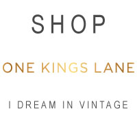 Shop Us on One Kings Lane