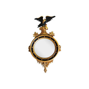 Convex Mirror with Eagle