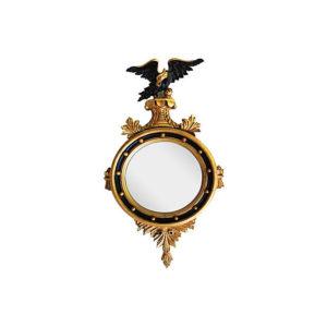 Convex Mirror with Eagle